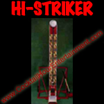 hi striker carnival game