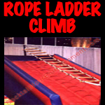 rope ladder climb button