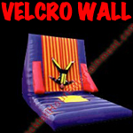 velcrowall button