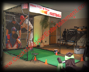baseball speed pitch