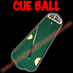 cue ball carnival game