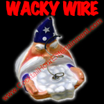 wacky wire carnival game